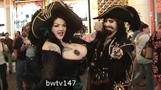 Pirate and Wench