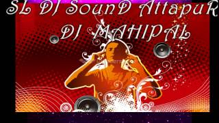 Sir Osthara song mix by dj chandu attapur