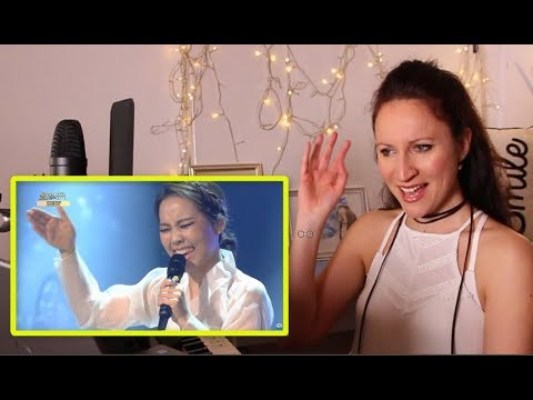 Vocal Coach REACTS to SO HYANG-ARIRANG ALONE