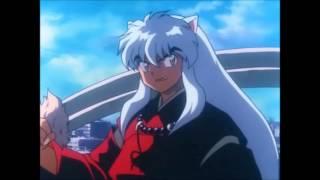 Inuyasha-The Mask of Zorro Trailer