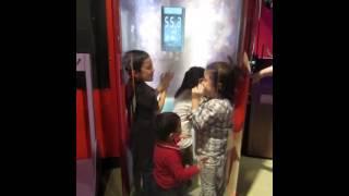 hurricane booth