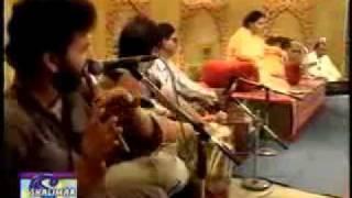Sir Masood Ki Pasand - BARAY BAY MURAWAT HAIN YEH HUSAN WALAY Live----007