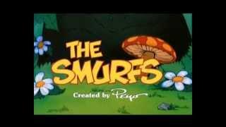 Smurfs - Intro - Persian Version
