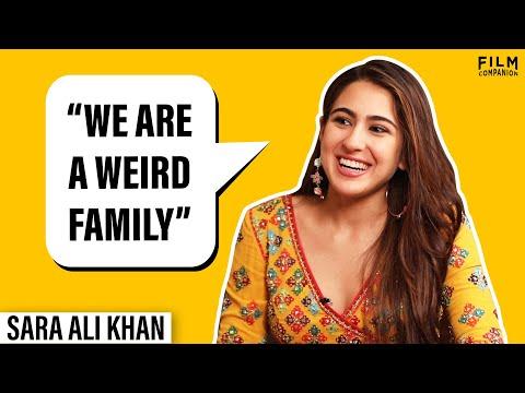 Xxx Mp4 Sara Ali Khan Interview With Anupama Chopra Kedarnath Film Companion 3gp Sex