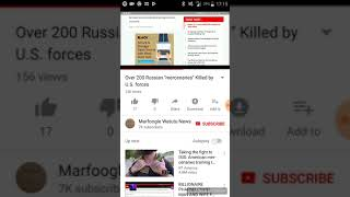 (CurrentEvent/WW3) - Over 200 Russian mercenaries killed by U.S. forces
