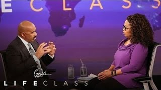 Steve Harvey: The Road to Success,