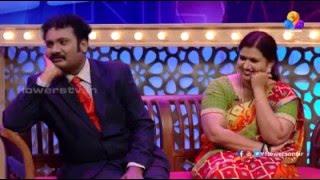 ക്ലിഞ്ഞോ പ്ലിഞ്ഞോ സൌണ്ട്സുള്ള തത്തേ...തത്തമ്മേ..തത്തകുട്ടീ... Malayalam Comedy