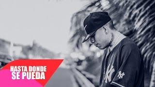 LA SANTA GRIFA // HASTA DONDE SE PUEDA // VIDEO OFICIAL