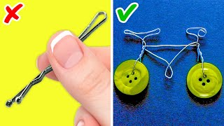 29 AMAZING WIRE HACKS THAT WORK REAL MAGIC || DIY Projects and Decor Life Hacks
