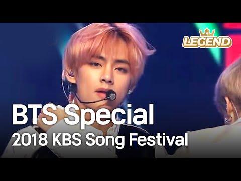 Xxx Mp4 BTS Special 방탄스페셜 2018 KBS Song Festival 2018 12 28 3gp Sex