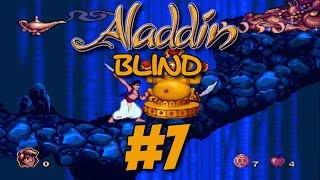 Aladdin Genesis (Blind) Episode 7: Cave of Bats and Wonders
