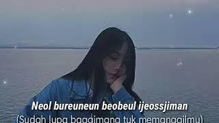 Bts ~ I'M FINE lirik bahasa korea dan indonesia  #status #whatsapp