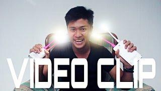 TUTORIAL BIKIN VIDEO KLIP (TANPA BIAYA) SENDIRI #1