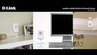 D-Link DCS-930L/E IP Camera