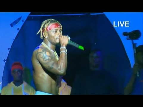 Live :   #WasafiFestival #MWANZA ndani ya Viwanja vya CCM Kirumba