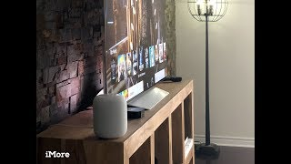 How To Connect Apple Home Pod To Tv