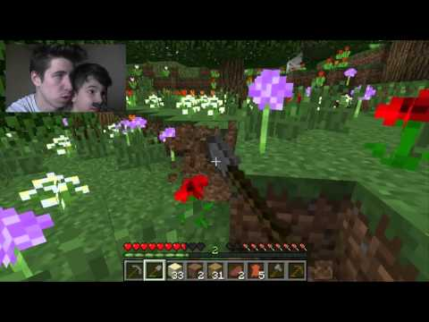 Minecraft Andy's World | Iustinel e pe val | Sez #2 Ep #2