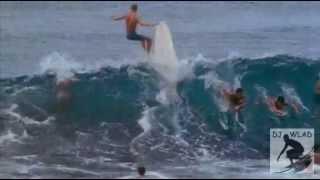 Classic Longboard surf (part 2)