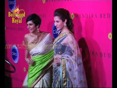Anil Kapoor & Karan Johar launch store  'Mandira Bedi'  2