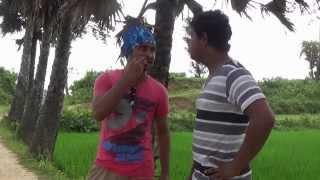 (Bangla Funny Short Film) | Kothin Dhandabaj(কঠিন ধান্দাবাজ) | Hossain Ahmad Masum 2013