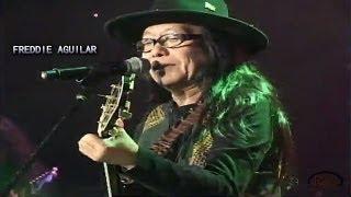 R2A - FREDDIE AGUILAR  Araneta Dreams Concert