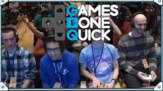 Top 10 Closest Races at Games Done Quick   Speedrunning