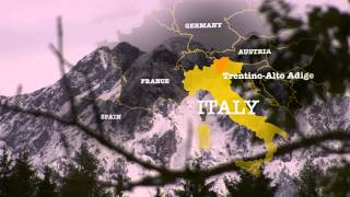 Italy, Rare Mountain Cheese. Preview of Cheese Slices/ Cheese Chasers Season 6