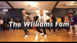Download Dopebwoy - Cartier ft. Chivv & 3robi | Chapkis Dance | The Williams Fam