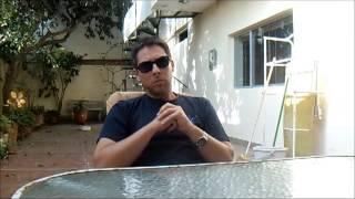 Laszlo Kovacs en entrevista con Miraflores 24/7.