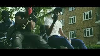 Manny Keys Ft Yung Kemzi - No Way #SOUTHHACKNEY #E9 #NN #ABG (Music Video) @manny_keys