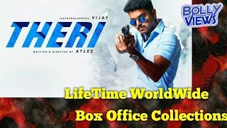 THERI 2016 South Indian Movie LifeTime WorldWide Box Office Collections Verdict Hit Or Flop