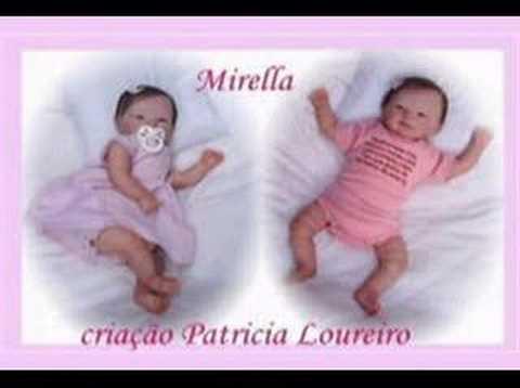 Bebês Quase Reais by Patricia Loureiro