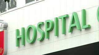 10/01/2017 Las urgencias de los hospitales están registrando una mayor presión asistencial
