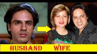 You Never seen Before  Unseen Wives Of Lost Bollywood Actors | 2018|