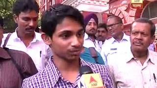 Madhyamik Examination result out: Topper Sourasish Biswas happy with his performance