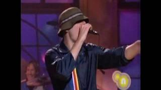 New Radicals - You Get What You Give (live on All That)