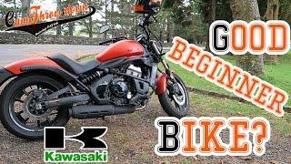 Good Beginner Motorbike?