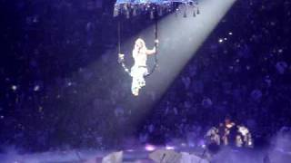 Britney Spears - The Circus - Manchester 17th June 2009 - EVERYTIME