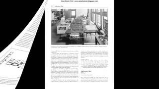 Encyclopedia of Computer Science & Technology