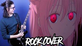 Happy Sugar Life OP - Rock Cover