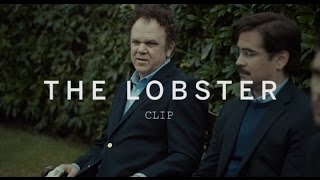 THE LOBSTER Clip | Festival 2015