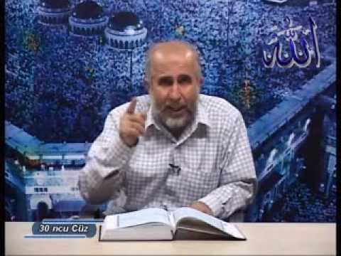 Beled Sems Leyl Sureleri Tefsiri Mehmet Bakırcı