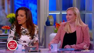 New Additions To 'View' Family, Sara Haines Welcomes Baby Girl | The View