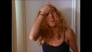Sex And The City - Carrie Farts In Front Of Big