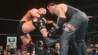 Undertaker vs.