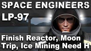 Space Engineers LP 097