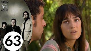 مسلسل السارقة - الحلقة 63