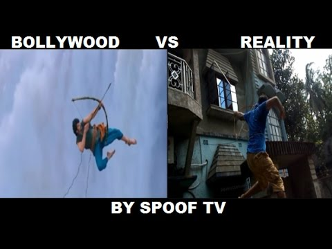 Bollywood vs Reality||EXPECTATION vs reality||funny video||part 2 by spoof tv