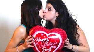 14 WORST KISSES