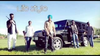 Life style | sidhu moosewala | deep jandu | parmish verma | kv dhillon | latest song